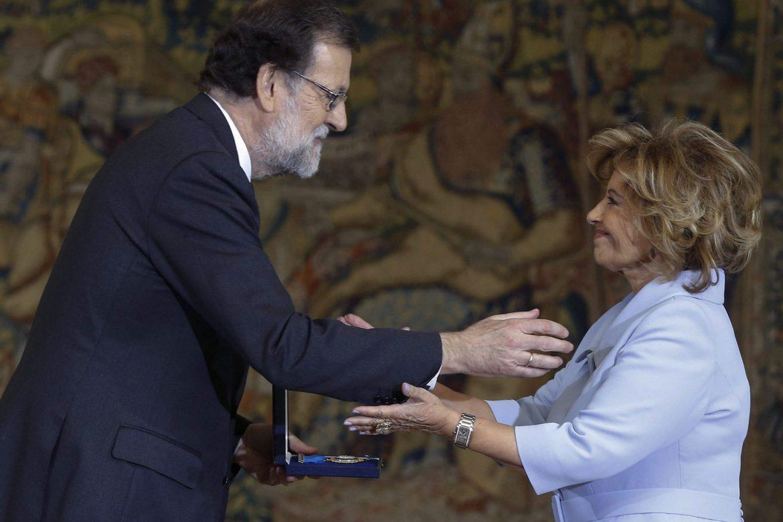 Así es el ataque de lumbago que afecta a Rajoy y retrasa su audiencia real