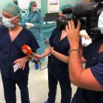 Hipermovilidad y Chiari – Reportaje Antena 3